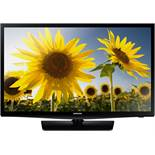 "(26) 1 x Grade B - Samsung UE19H4000AW - LED-TV, 48.26 cm (19 ""), CMR 100Hz, HyperReal Engine, ..."