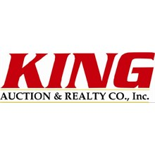 King Auction & Realty Co, Inc. logo