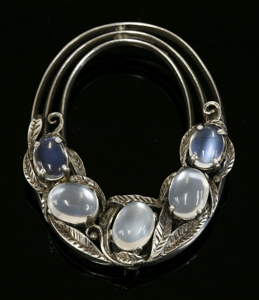 overstock shipping ring silver moonstone watches jewelry handmade today rainbow elegance free brooch product india sterling