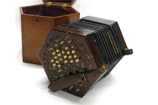 Dating lachenal english concertina Bestes Dating-Profil für eine Frau