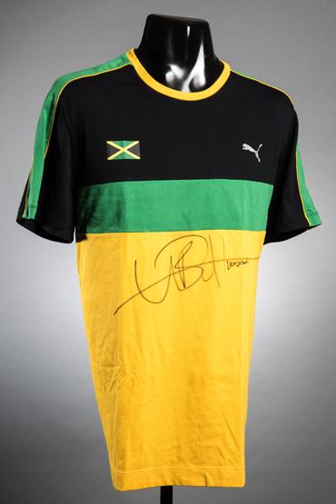 puma jamaica athletics