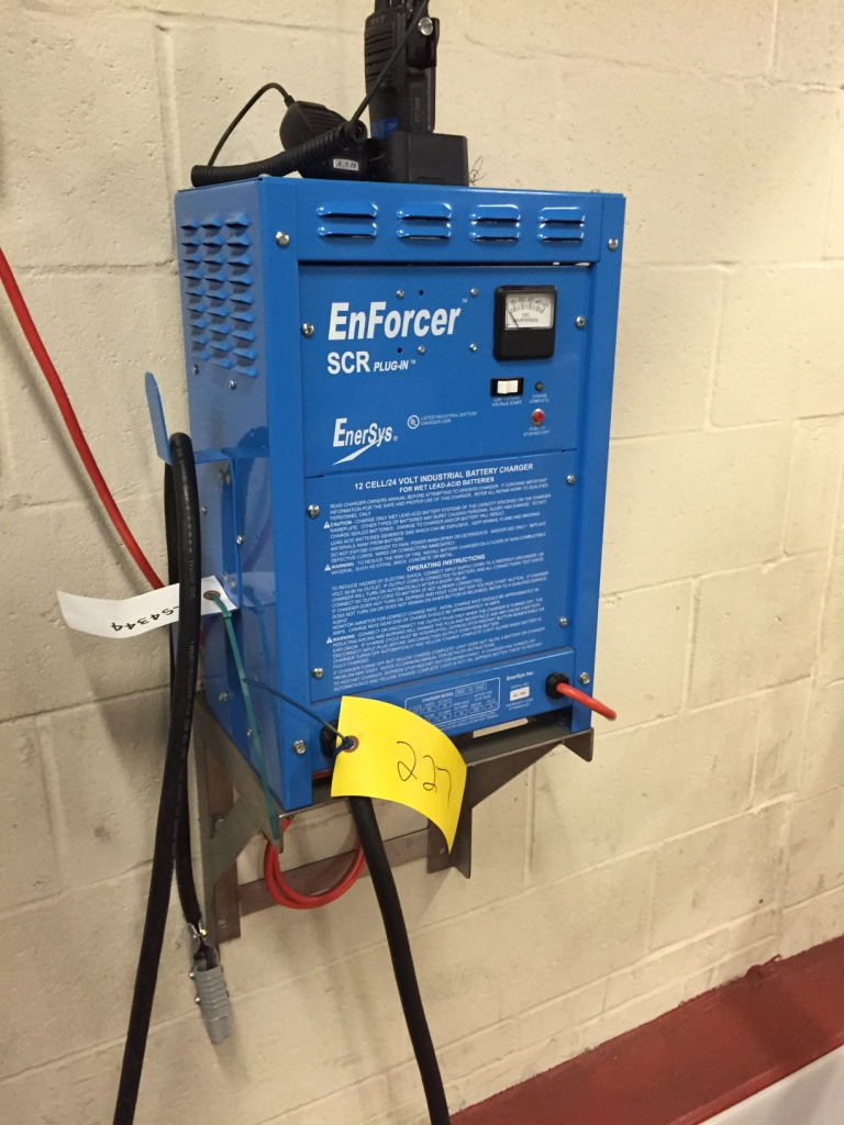 Enersys Enforcer Hf Battery Charger Manual battery. Supporting Businesses  ESP SURGEX model lp8.