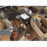 Pallet of scale parts, misc. ** (Located in Russellville, Arkansas) ** Rigging Fee: $50