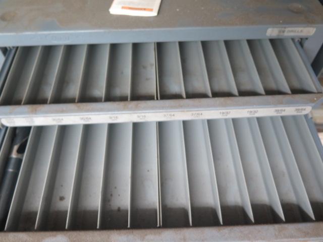 Lot 30 - Huot Drill Cabinets (2)