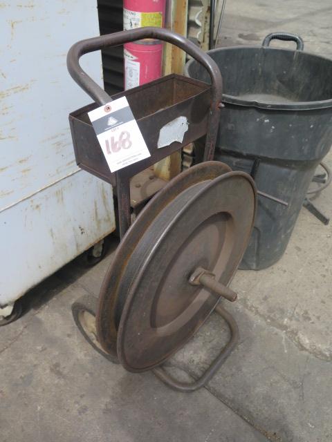 Lot 168 - Band ing Cart