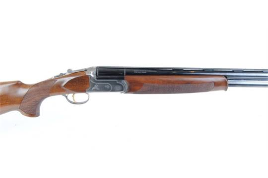 12 bore Bettinsoli X-Trail Sporter, over and under, ejector