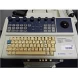 Ultrasound B&W ATL Model UMK4 Serial HN00744. Model UMK4. Including Probes Model 5.0 MHz serial 2812