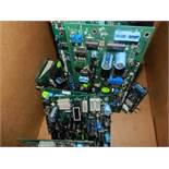 X Ray Bennett PCB Boards all working total PCB Boards are 12
