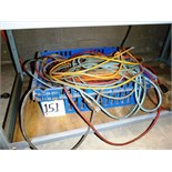 misc. power cords