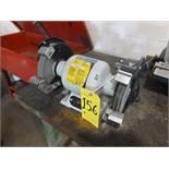 PowerFist 3/4 hp 8 in. bench grinder
