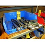 misc. wrenches