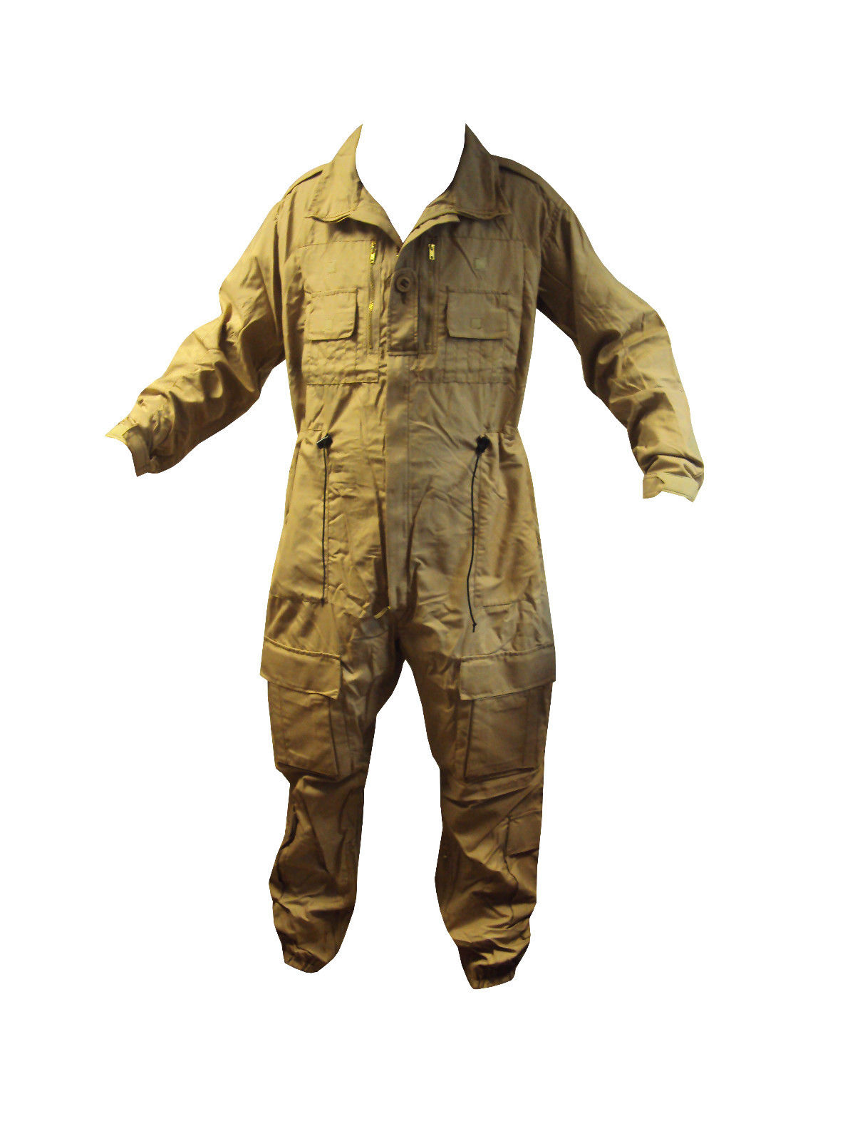 Lot 17 - Pack of 10 - Armoured Fighting Vehicle Coverall - 170/96 - Brand New