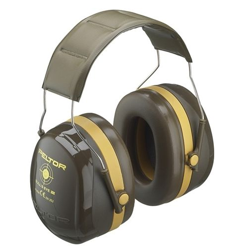 Lot 55 - Pack of 10 - Peltor Ear Defenders - Brand New