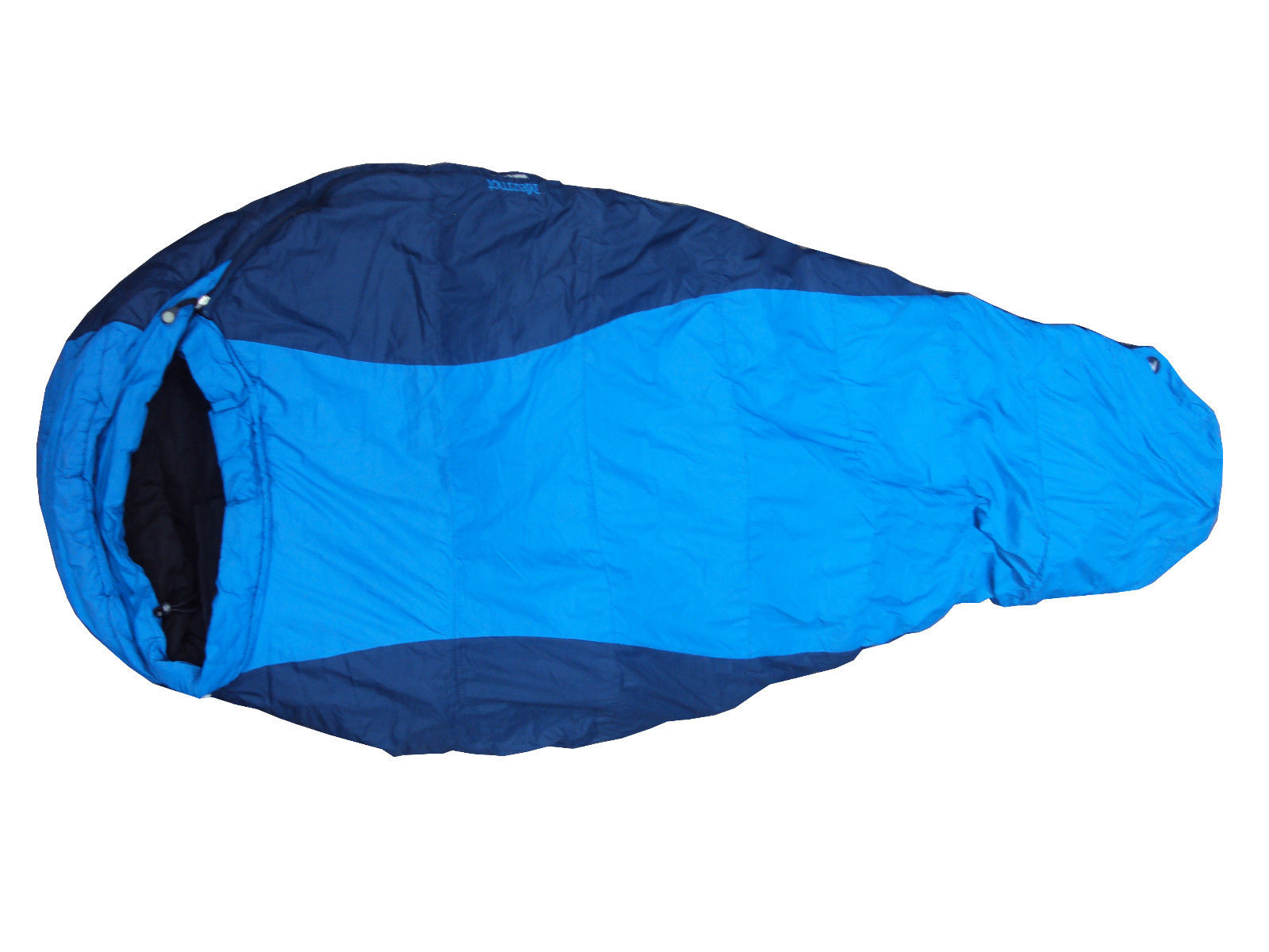 Lot 45 - 10 x Blue Army Sleeping Bag - Used - Grade 1 Condition