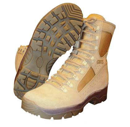 Lot 40 - Pack of 5 - Meindl Desert Fox Boots - UK Size 9.5 - Brand New