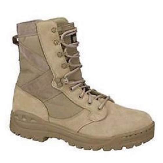 Lot 37 - Pack of 5 - Magnum Amazon Desert Boots - 12M - Brand New