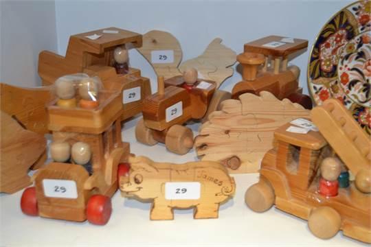 Wooden Toys Tim Goodwin Devon Handmade Wooden Toys Design