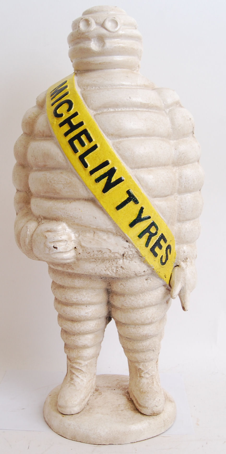 Lot 120 - MICHELIN MAN ADVERTISING FIGURE