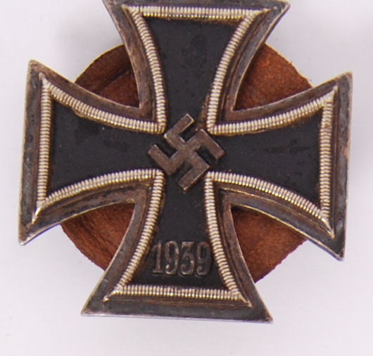 Lot 260 - IRON CROSSES
