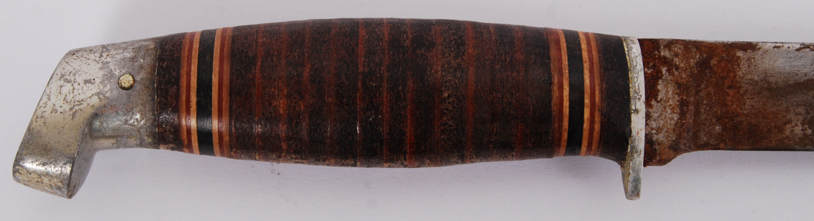 Lot 130 - FINNISH KNIFE