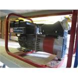 Generarc ET4200 mobile petrol generator, s/n: 03341005, 240/110v. Located: AC Interiors, Unit A1,