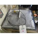 Vitrex Versatile Power Pro750 wet saw, no: 103421, 110v. Located: AC Interiors, Unit A1, Deseronto