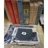 T.E Lawrence, Pillars of Wisdom, Children's Literature, Ephemera etc.