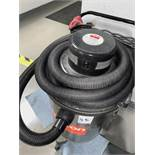 Dayton Model 4YE59 Portable Shop Vac