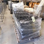 LOT - (5) PALLETS W/MISC STORE RACKING