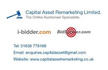 Capital Asset Remarketing
