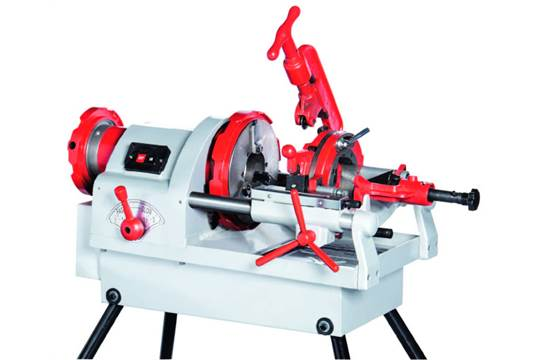 Brand New Knuth Rgm 4 Pipe Thread Cutter Location Lincolnshire Il