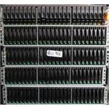 LOT OF 5 SERVERS/RAIDS WITH DRIVES