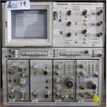 TEKTRONIX 7104 O SCOPE