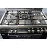 lot candy ccg9m52px 90cm dual fuel range cooker s steel rrp 632