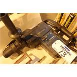 Bosch Hammer Drill, (2) DeWalt Epoxy Guns