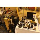 Renishaw ML10 Gold Standard Laser Interferometer Measurement System