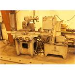 Do-All Hydraulic Surface Grinder