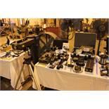 Renishaw ML10 Laser Interferometer Measurement System & Renishaw RX10 Rotary Axis Measuring System