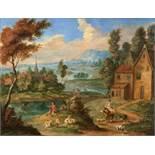 Pieter van Bredael