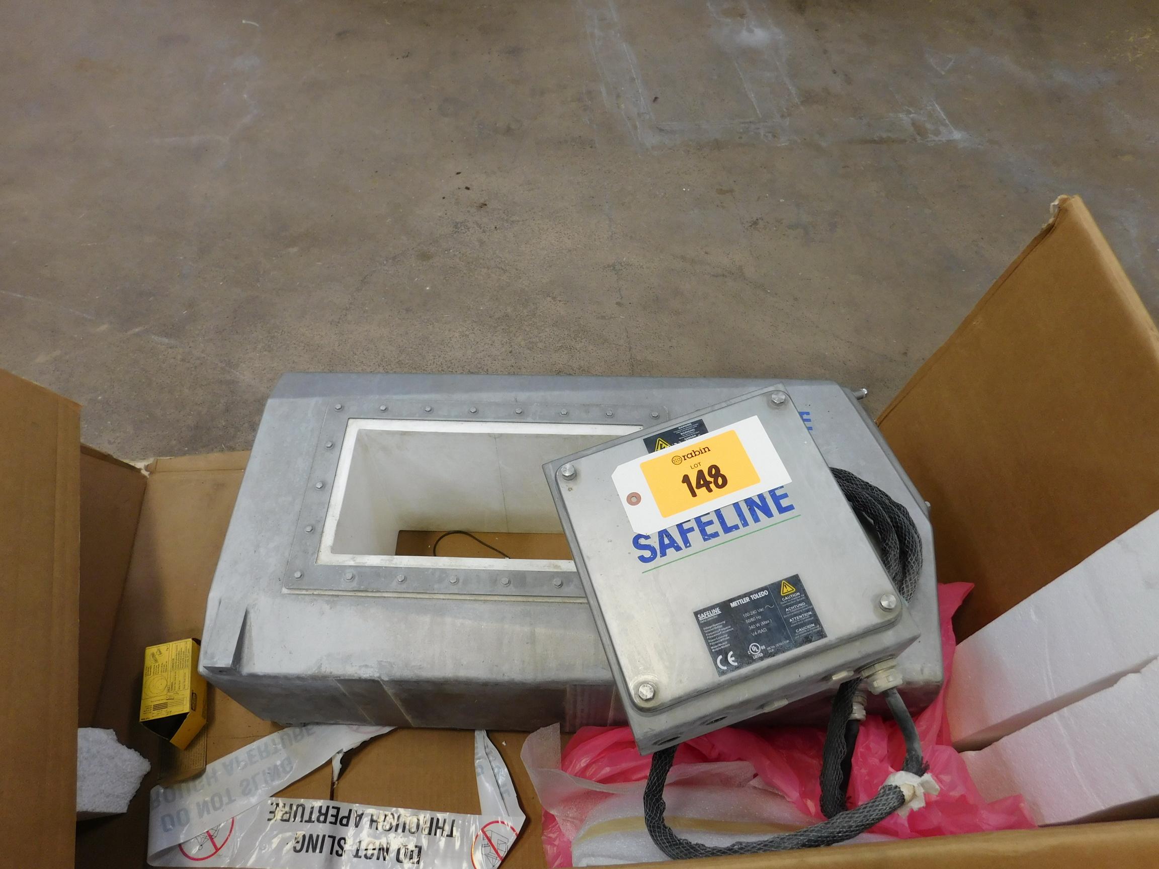 Lot 148 - Metal Detector
