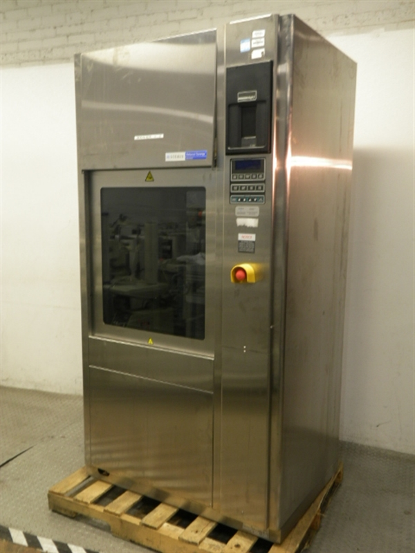 Steris reliance synergy washer/disinfector(stage 3)