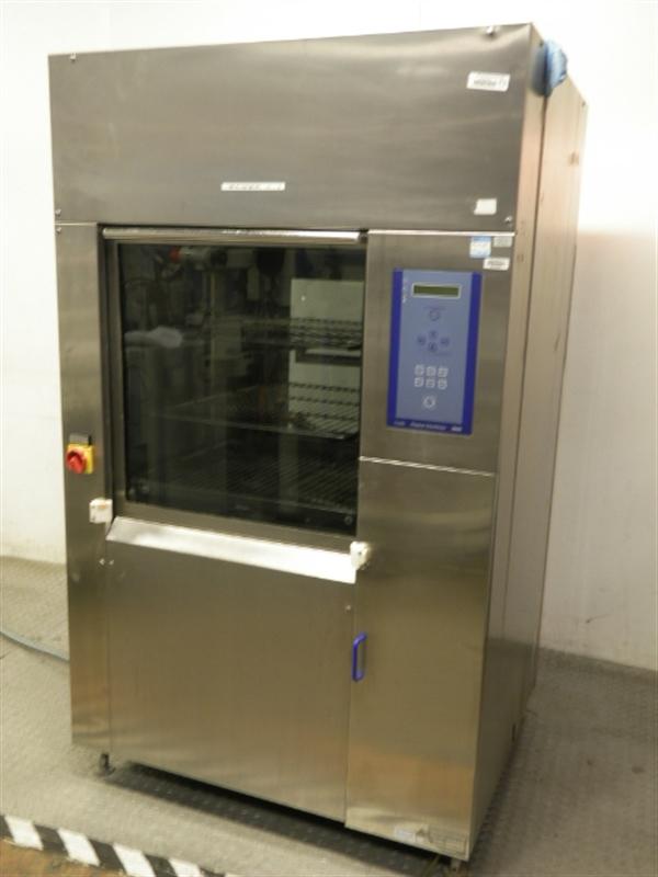 Getinge 8666 washer/disinfector