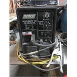 MEMCO MEMCOMATIC 130, 115V, 90AMP, AMP RANGE 30-130 MIG WELDER