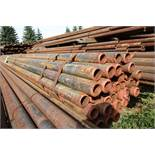820FT 2IN SCH160 PIPE SA333 HT #326916