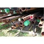 196FT 2IN STD (SCH40) PIPE SA106B HT#6824