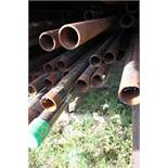 193FT 2IN STD (SCH40) PIPE SA106B, HT#6824, 04161