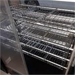 Wire trays