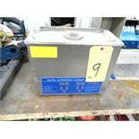 DIGITAL ULTRASONIC CLEANER, ROHS MDL. PS-30A