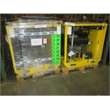 LAMOR SLICKBAR LPP 19 ENCLOSED HYDRAULIC POWER PACK WITH LOMBARDINI DIESEL ENGINE AND ELECTRIC START