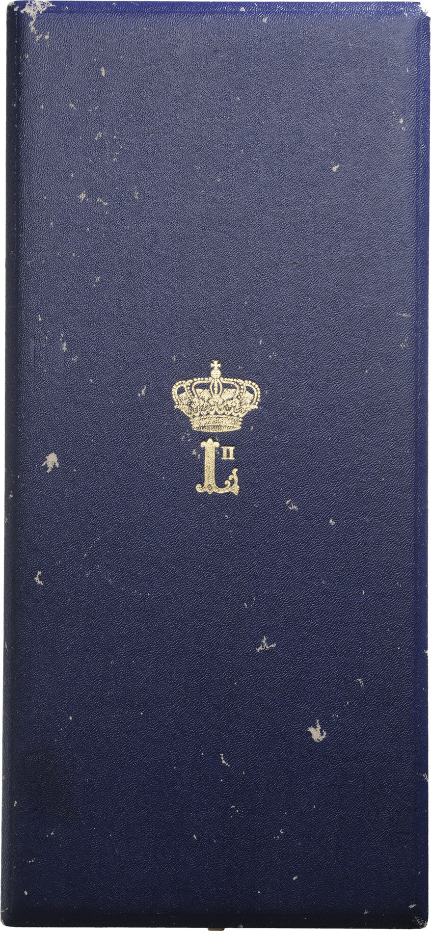 Lot 1392 - ORDER OF LEOPOLD II